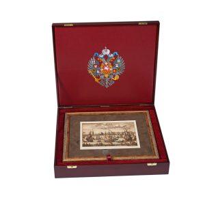 Подарочный набор Российская Империя